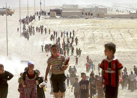 Denmark sends new emergency aid to Iraq