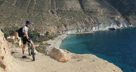 Top ten: best bike rides in Spain