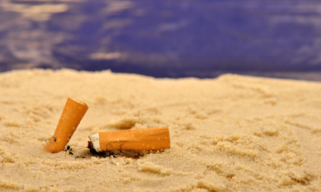 Danish tourist's cigarette costs dearly in Italy