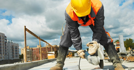 Spain's building sector fastest growing in EU
