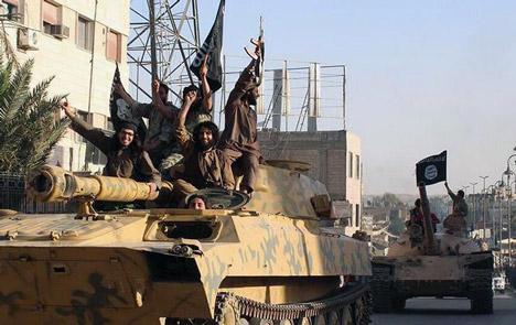 Denmark 'high on Isis's list': Danish jihadist