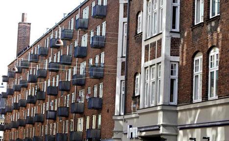 More affordable housing for Copenhagen students