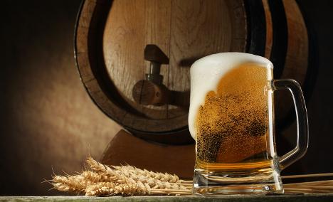 Norwegian brewery pulls 'fart-smelling' beer
