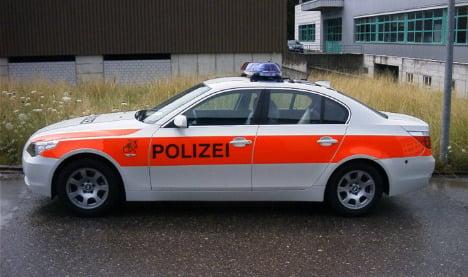 Swiss probe alleged cellar serial rapist