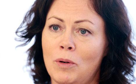 Terrorists may lose Norwegian citizenship