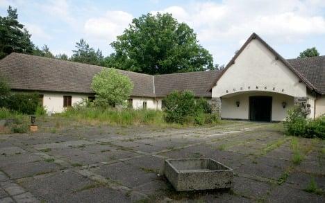 Berlin struggles to sell former Goebbels villa