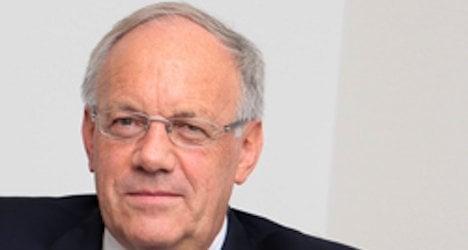 Switzerland to tighten measures against Russia