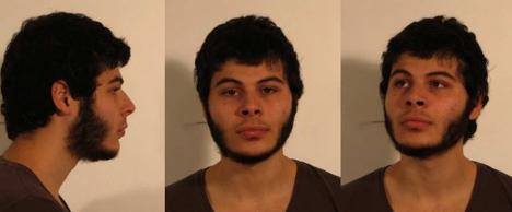Austrian jihadist on Interpol's wanted list