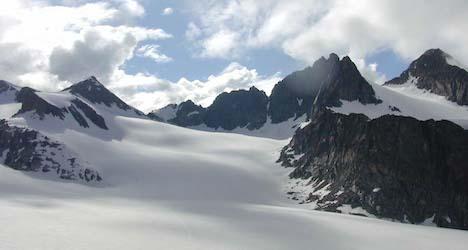 German climber (60) dies in fall in Tyrol alps