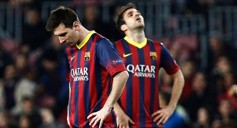 FC Barcelona to appeal tough Fifa transfer ban