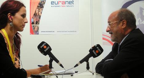 Sexist mayor shocks Spain with rape gaffe