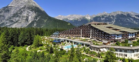 Controversial Bilderberg meeting slated for Tyrol