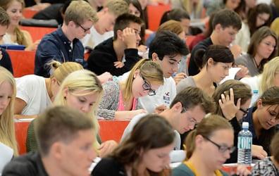 Austrian universities slip in Shanghai rankings
