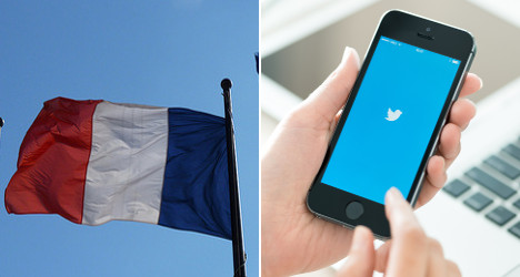 What France means to you in just one tweet