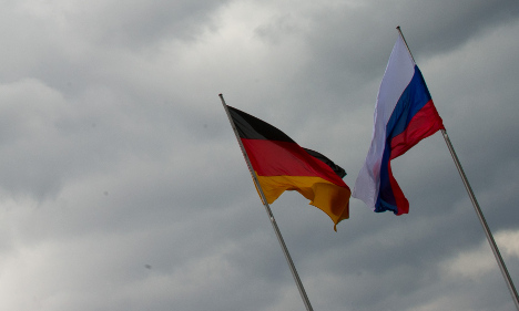 Global turmoil hits German economy