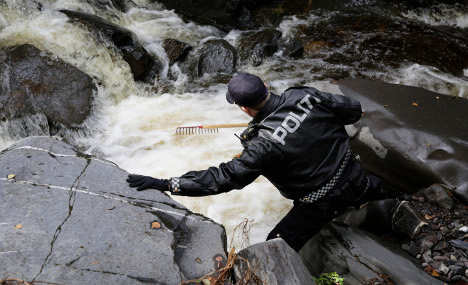 Man arrested in Øyer fire death case