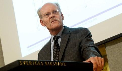 Riksbank: We must take action on household debt