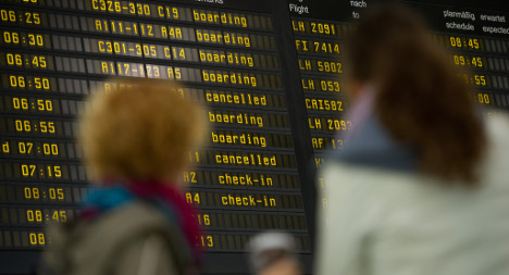 Pilots' strike over, but disruption continues