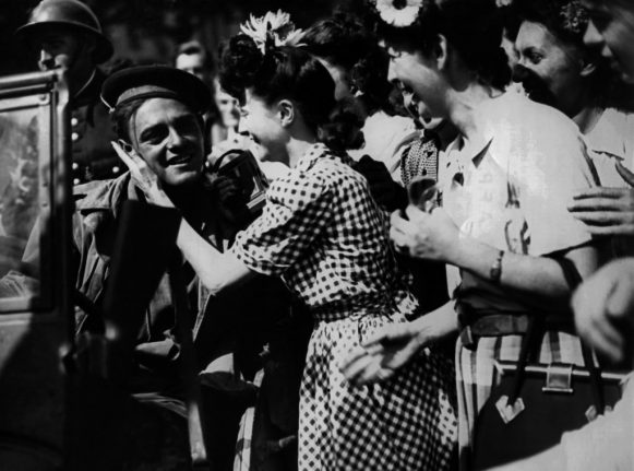 Liberation of Paris: Ten things you might not know