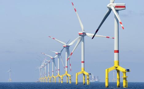 Siemens lands €650m Norway wind power deal