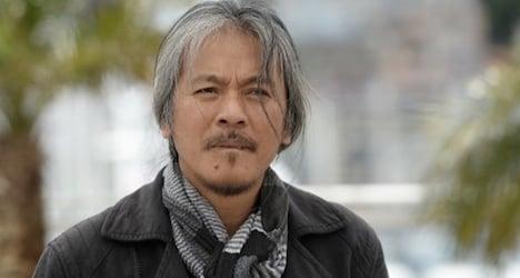 Swiss film award winner seeks audience for epic
