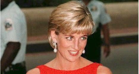 Ex-French cop blasts Diana's 'DIY' security