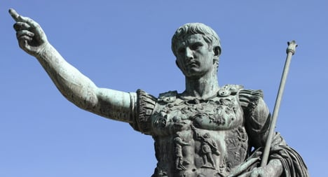 Ten fascinating facts about Augustus