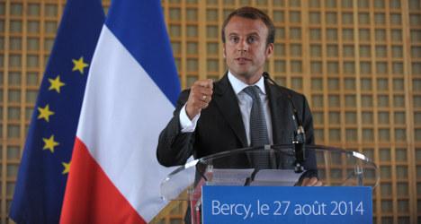 Ten facts about France's economics whizzkid
