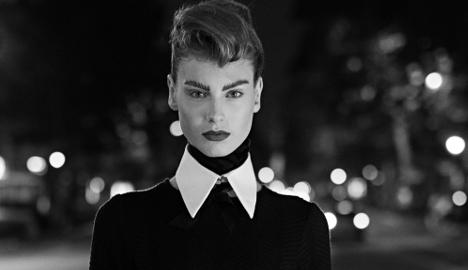 Digital catwalk opens Oslo Fashion Week