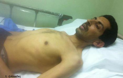 Jailed Dane begins new hunger strike in Bahrain