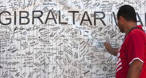 Gibraltar slams Spain over 'fanciful' tax claims