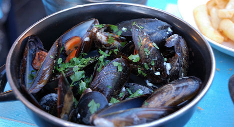 France's mussel growers gripped by ongoing crisis