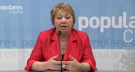 Gays to blame for Spain's trillion euro debt: senator