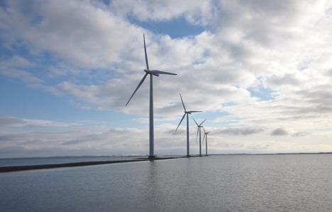 Danish windmill sets world record