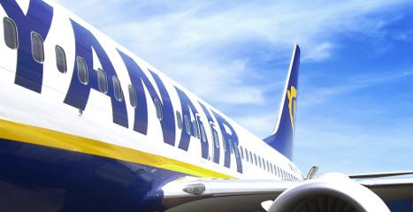 Ryanair investigated over Reus incident