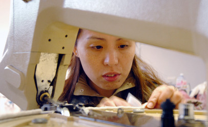 Chinese entrepreneurs buck Italy's recession