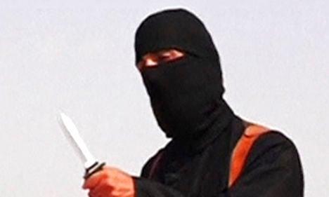 Isis takes Dane hostage in Syria: British media