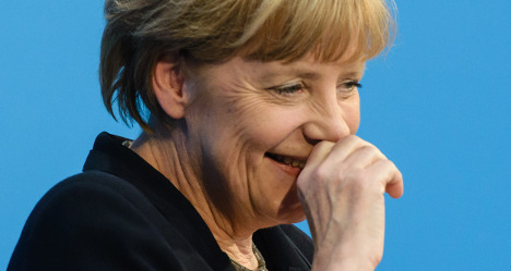 Merkel to walk Spain's Camino de Santiago