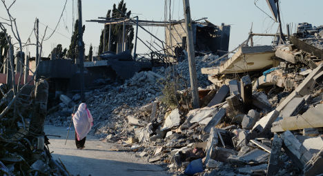 Italian journalist killed in Gaza