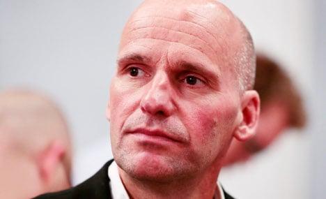 Breivik's lawyer defends Øyer murder suspect