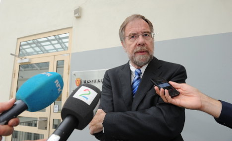 Norwegian teachers set to strike on Monday