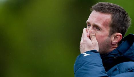 Ronny Deila's Celtic back in Champions League