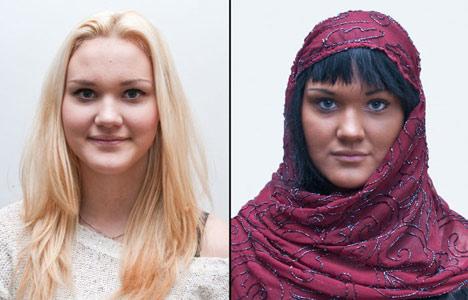 Danish art project deemed racist by Swedes