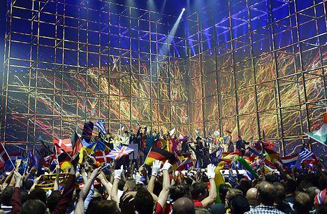 Wonderful Copenhagen gets Eurovision lifeline