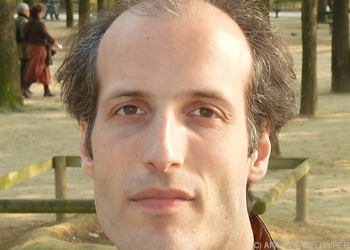 Austrian scientist wins top maths prize