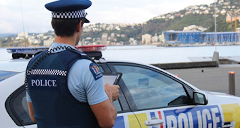 Man arrested in New Zealand for Swiss murder
