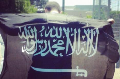 Death threats against Vienna's Yazidis