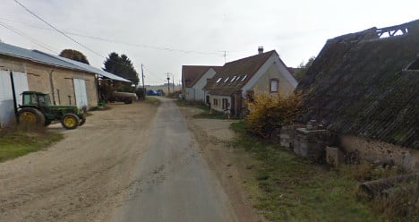 French hamlet 'Death to Jews' mulls name change