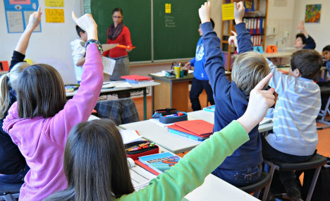Saxony schools get top marks