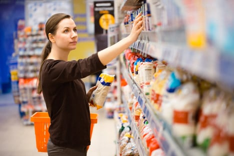Denmark gets its first 'free' supermarket